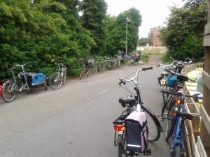 Lang leve de fiets!